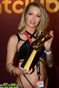 VENUS-Award Nominierungen 2016 - Kitty Monroe